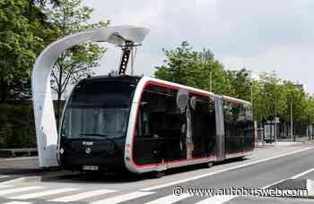 Taranto, la prima gara per il Brt elettrico. In città circoleranno 50 bus elettrici - autobusweb