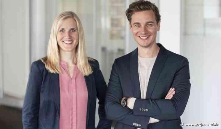 Zuversichtlich in die Zukunft: neue Geschäftsführung bei Script Communications