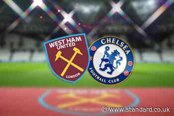 West Ham vs Chelsea, Premier League preview: Prediction, start time, team news, TV, live stream, h2h, odds