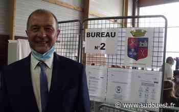 Municipales à Cadaujac (33) : Francis Gazeau conserve la mairie pour un 3e mandat - Sud Ouest