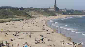 Alcohol ban on North Tyneside beaches not possible, says councillor | ITV News - ITV News