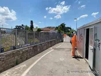 Ciampino, al via i lavori di ripristino del Ponticello tra Via 2 Giugno e Via Mura dei Francesi - ilmamilio.it - L'informazione dei Castelli romani