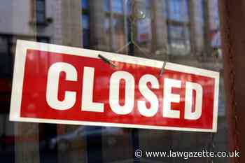 Claims lifeline for closed firms given one-year reprieve