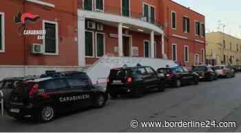 Bisceglie, violenza del branco contro 16enne di Trani: sette arresti - Borderline24 - Il giornale di Bari