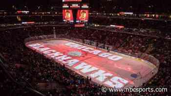 NBC Sports Chicago to replay all 32 wins from Blackhawks' 2019-20 regular season