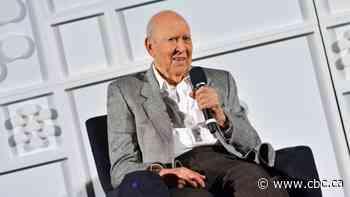 Carl Reiner, beloved creator of Dick Van Dyke Show, dies