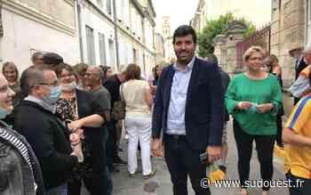 Municipales en Médoc : Florent Fatin confirme à Pauillac - Sud Ouest