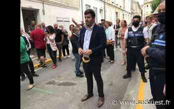 Municipales à Pauillac (33) : Florent Fatin réélu - Sud Ouest