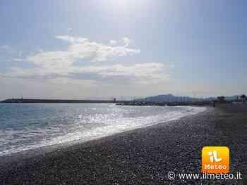Meteo LIDO DI CAMAIORE: oggi poco nuvoloso, Mercoledì 1 sereno, Giovedì 2 sole e caldo - iL Meteo
