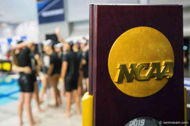 CSCAA Announces Scholar All-America Teams, But Drops Team GPAs