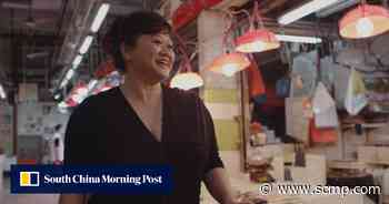 Why Hong Kong's gourmet scene excites and intrigues writer Agnes Chee - South China Morning Post