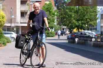 Das macht Klaus Rieke heute - Westfalen-Blatt