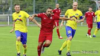 Fußball-Westfalenligist TuS 05 Sinsen treibt die Personalplanungen voran - 24VEST