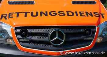 Lkw-Fahrer stirbt nach Unfall auf der A 45 - Lokalkompass.de