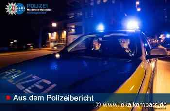 Zweimal Raubüberfall mit Messer in 24 Stunden auf Wettbüro - Lokalkompass.de