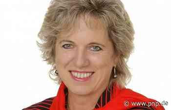 Petra Enghofer hat als Kulturbeauftragte viele Ideen - Simbach am Inn - Passauer Neue Presse
