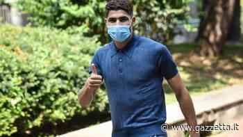 Inter, Hakimi ha firmato per 5 anni