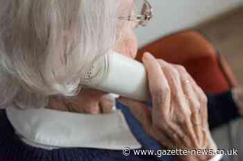 Age UK Essex to stop home help service due to coronavirus