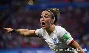 England stars Lucy Bronze and Alex Greenwood 'agree to join Manchester City'