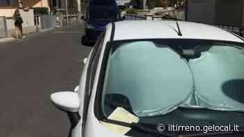 In un fine settimana a Marina di Cecina 133 multe per divieto di sosta - Il Tirreno