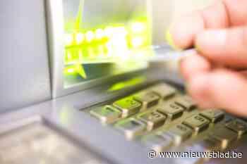 Fraudeurs bankkaarten: drie mannen blijven in de cel