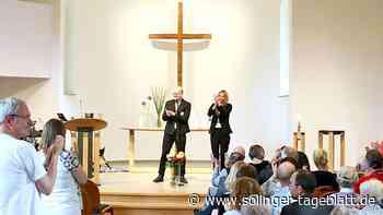 Landeskirche fördert innovative Gemeindearbeit
