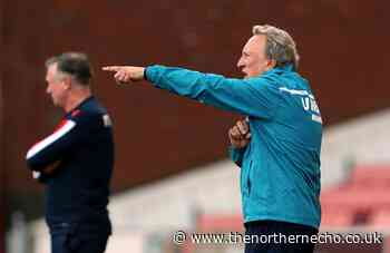 Neil Warnock: 'I need players in the trenches with me at Middlesbrough'