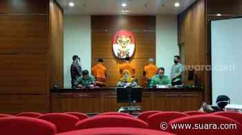 Sebelum Masuk Sel Guntur, 3 Eks Anggota DPRD Jambi Diisolasi 14 Hari - Suara.com - Suara.com