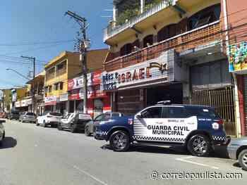 Crimes caíram 58,6% em Barueri, aponta SSP - Correio Paulista