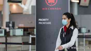Air Canada cancels 30 domestic routes, closes 8 stations at regional airports