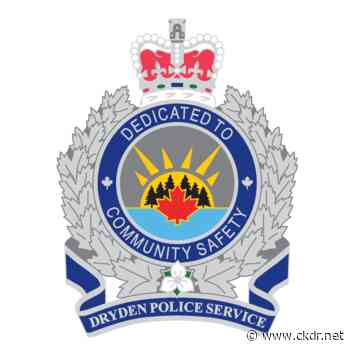 Dryden Police Looking At Fluctuating Numbers For May - ckdr.net
