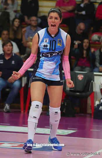Chieri: Il secondo libero Gibertini chiude la rosa - Volleyball.it
