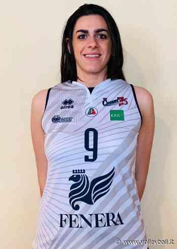 Chieri: Ingaggiata la schiacciatrice Villani - Volleyball.it