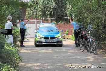 Mordprozess in Neuenkirchen: Leiche eines Mannes exhumiert - Münsterland - Allgemeine Zeitung
