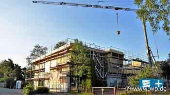 Rat Medebach: Hohoff-Kindergarten wird erweitert - Westfalenpost