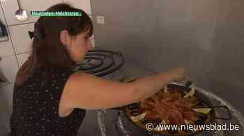 Coronacrisis inspireert Houthalense om eigen afhaalrestaurant te beginnen