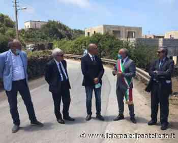 Oggi, posa della prima pietra dell'Isituto Comprensivo Almanza di Pantelleria - Il Giornale Di Pantelleria