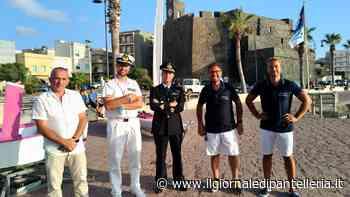 Grande partecipazione al Vela Day con il Circolo Velico Isola di Pantelleria – Foto e video - Il Giornale Di Pantelleria