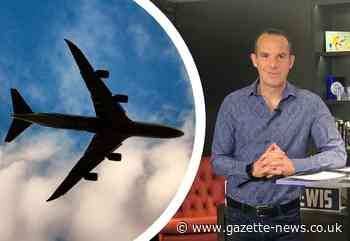 Martin Lewis' travel alert to millions who have a European Health Insurance card
