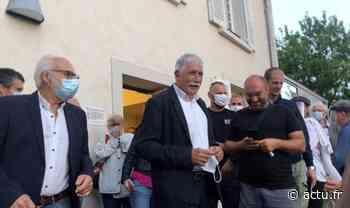 Municipales 2020. A Itteville, François Parolini s'impose largement face au maire Alexandre Spada - Actu Essonne