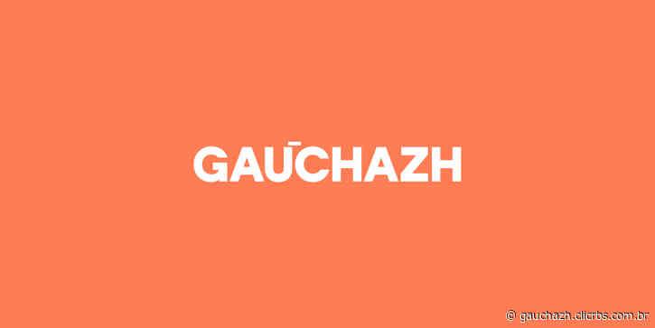 Casal é morto a tiros em Palmeira das Missões - GaúchaZH