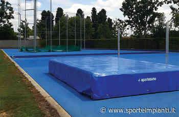 Chieri (Torino): Sistemazione della pista di atletica allo Stadio De Paoli - Sport&Impianti - sporteimpianti.it