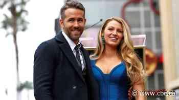 Film stars Blake Lively and Ryan Reynolds donate to Indigenous women's program