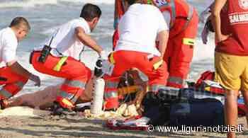 Tragedia ad Andora dove 58enne colpito da malore, muore in spiaggia - Liguria Notizie