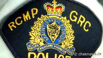 RCMP locate missing Port Hardy person - CHEK