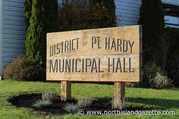 Population increase means Port Hardy may have to start paying for its own police services - North Island Gazette