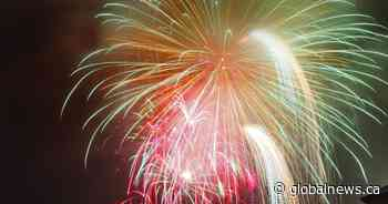 Peterborough Fire Services urges residents to avoid using fireworks this Canada Day