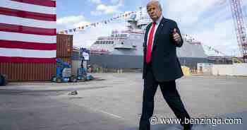 Trump Deletes 'White Power' Tweet After Public Outrage - Benzinga