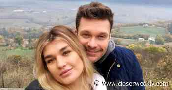 See Ryan Seacrest and Ex-Girlfriend Shayna Taylor's Cutest Photos - Closer Weekly