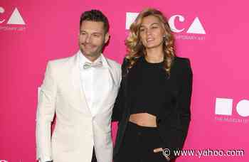 Third time's NOT the charm: Ryan Seacrest and Shayna Taylor split for 3rd time - Yahoo Entertainment